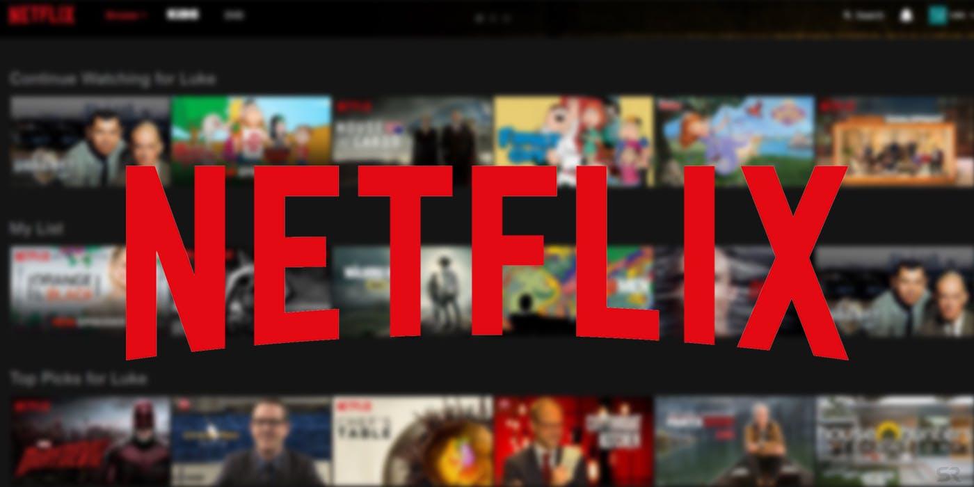 Películas y series que llegarán a Netflix en febrero 2019
