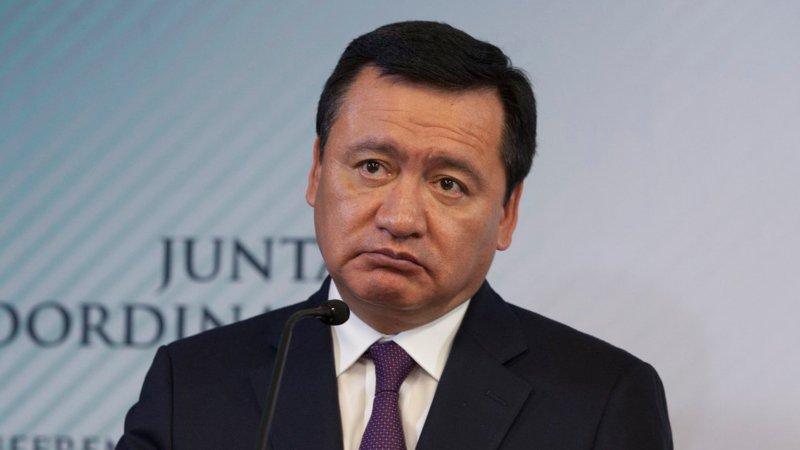 Osorio Chong sale a defender a Peña Nieto en el tema del software en gasolineras