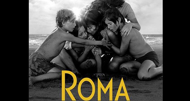 Nominan a 'Roma' al premio del Sindicato de Productores