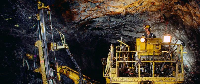 Así funciona el Blockchain en sectores como la minería