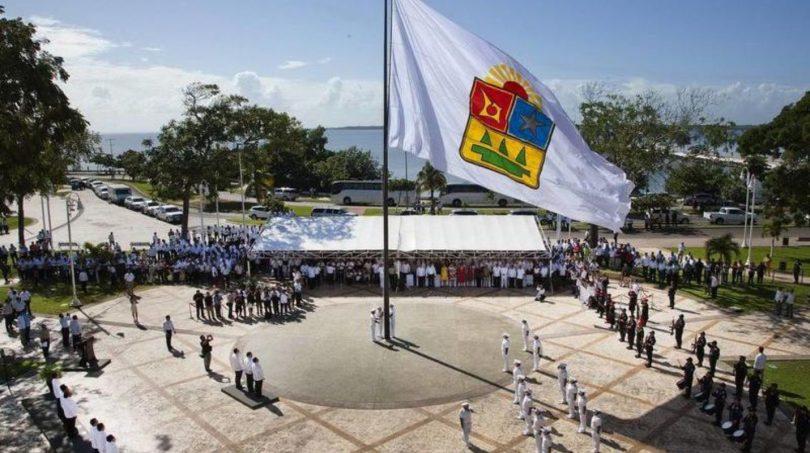 Este es el anuario del 2018 en Quintana Roo