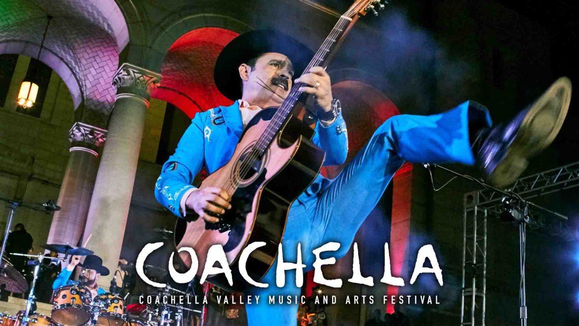 Invasión latina, La Chona y los Tucanes de Tijuana en Coachella