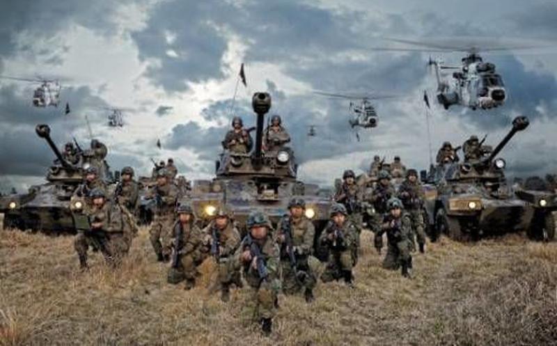 'El Ejército mexicano apoyo total en el desarrollo de la democracia'