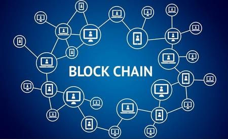 Blockchain más allá de criptomonedas y trading