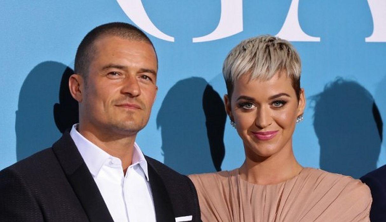 Katy Perry y Orlando Bloom se casan