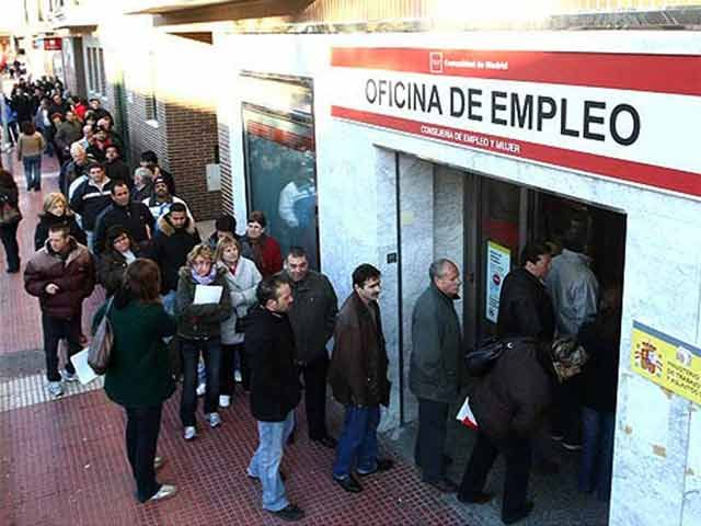 Inegi reporta aumento del desempleo al 3.6 por ciento durante enero