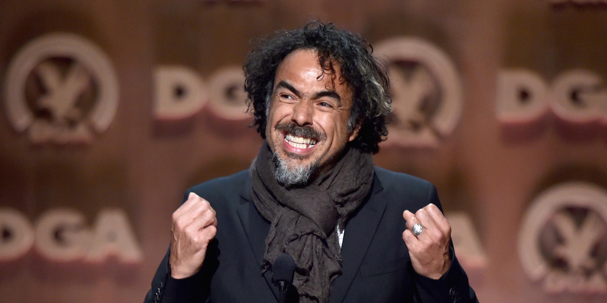 Iñárritu presidirá jurado en el Festival de Cine de Cannes