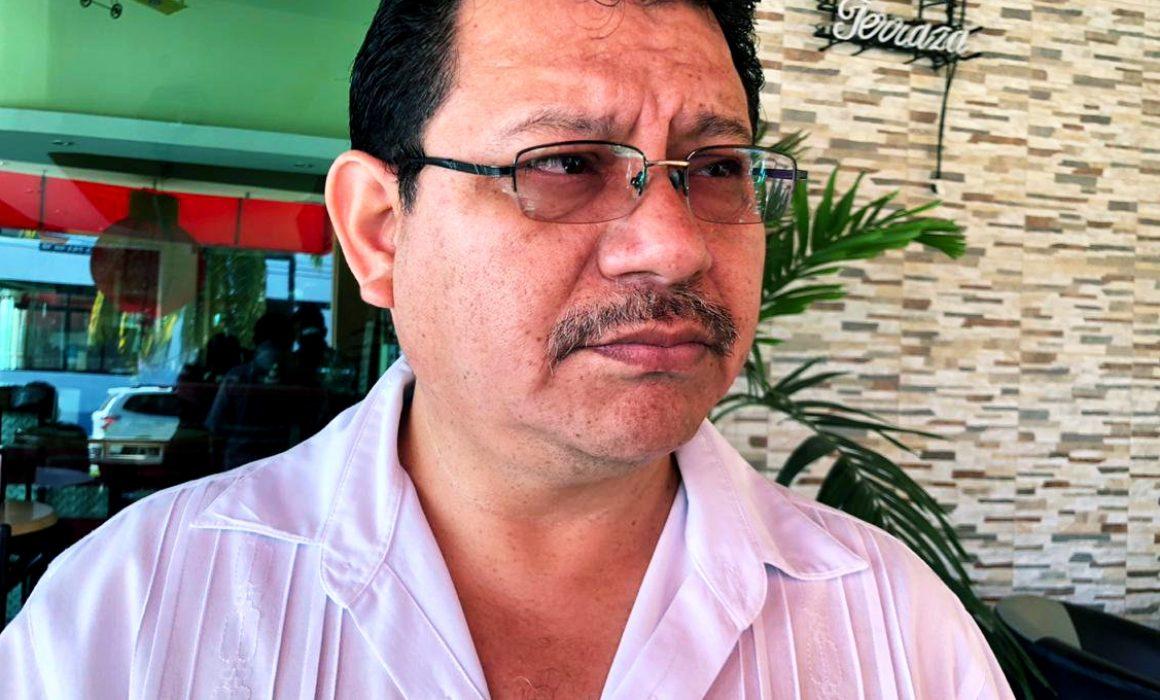 Joaquín Noh, único independiente que logrará candidatura como diputado