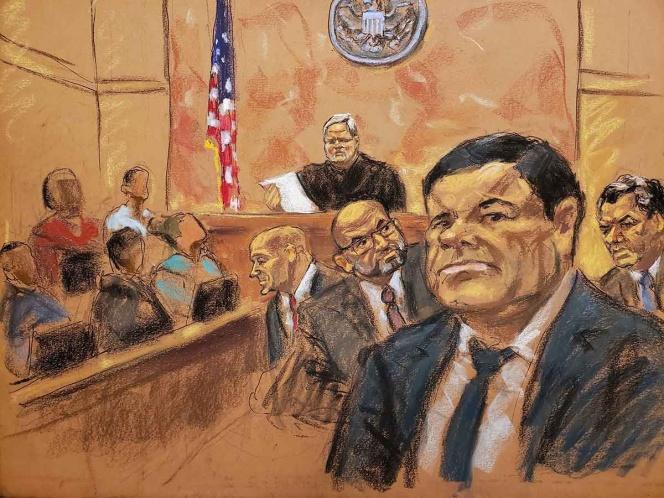 'Chapo' culpable