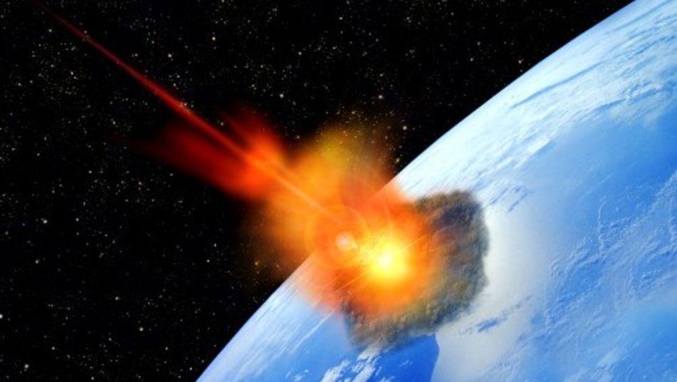 Descubren asteroide que podría chocar contra la Tierra este 2019