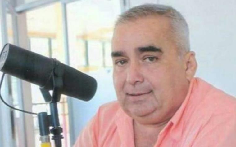 Asesinan al periodista 'Chuchín' Ramos en Tabasco