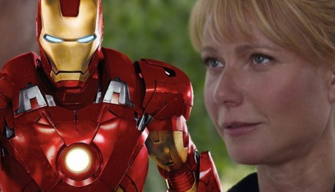 Gwyneth Paltrow deja el Universo Marvel