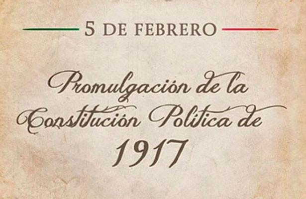 López Obrador no descarta nueva Constitución