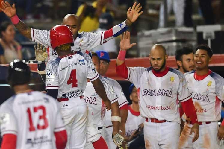 Panamá se corona en la Serie del Caribe