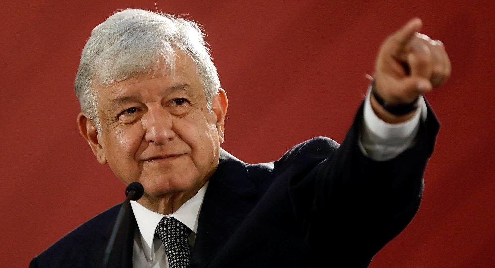 López Obrador firmara compromiso de no reelección