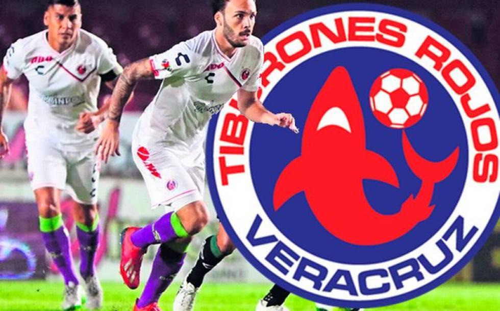 Veracruz confirma su 'descenso'