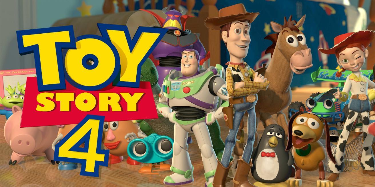 Emotiva aventura de Woody