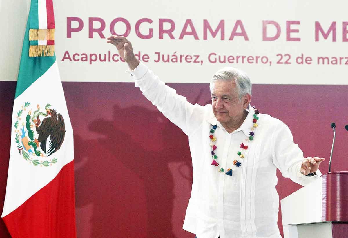 Gobierno arranca con la recuperación urbana de Acapulco