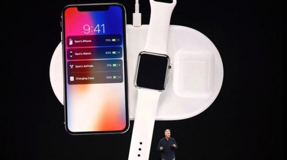 Apple cancela producción de cargador inalámbrico AirPower