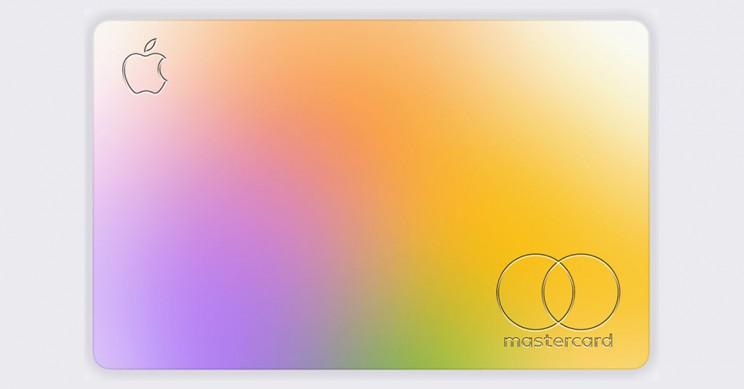 Apple lanza Apple Card