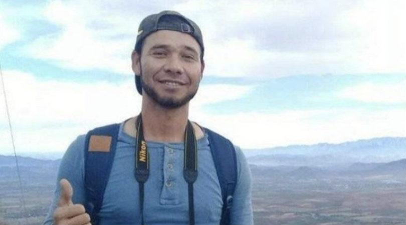 Asesinan al periodista deportivo Omar Iván Camacho en Sinaloa