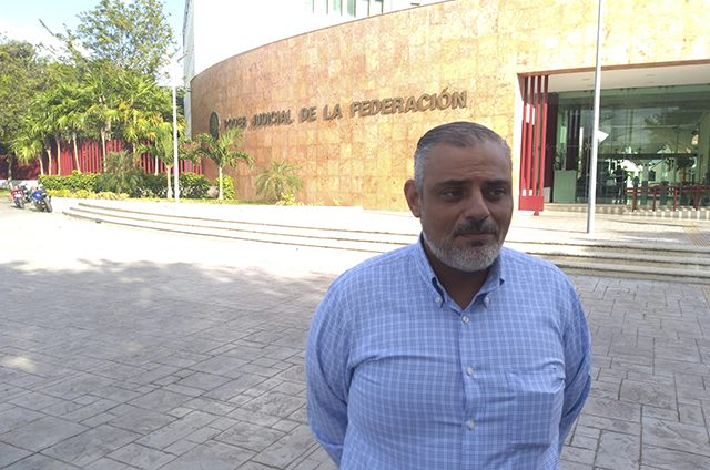 Declaran culpable a Carlos Mimenza