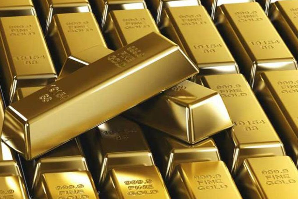 CitiBank toma control del oro venezolano