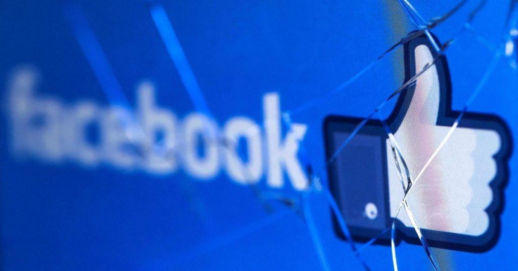 Facebook reveló en un mensaje de Twitter la causa por la que su servicio sufrió fallas el día de ayer