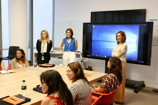 Ciberseguridad, un campo de trabajo que requiere del talento femenino