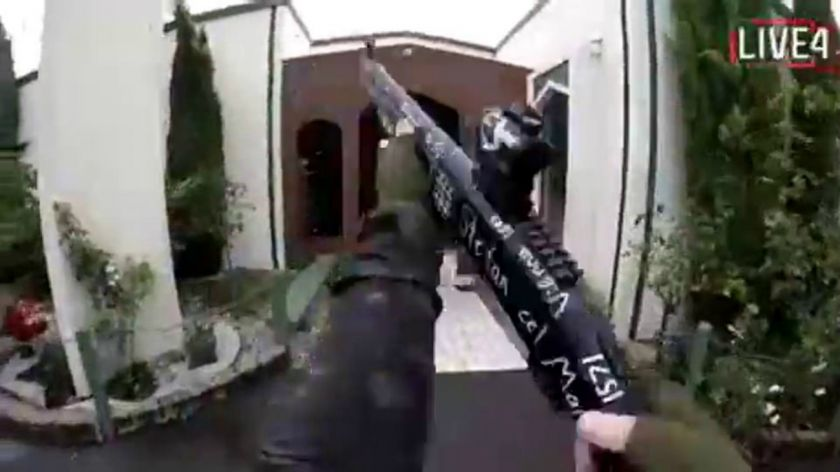 Suman 49 muertos y 41 heridos tras ataques a mezquitas de Nueva Zelandia