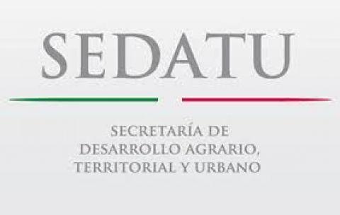 Ex directivo en Sedatu, a proceso por quebranto de 185 millones