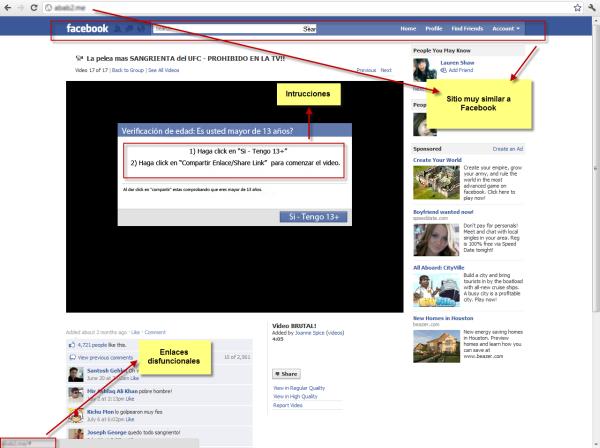 Facebook confiesa haber guardado contraseñas sin encriptar