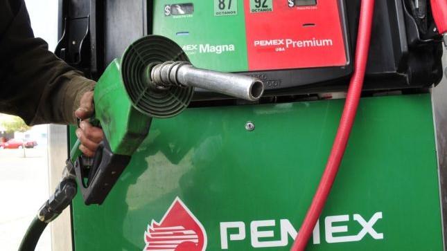 Hacienda anuncia estímulos fiscales para gasolinas y diésel