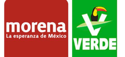 Anuncian fin de la alianza de Morena con PVEM en QRoo