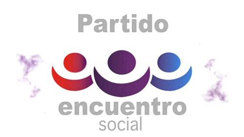 Sin registro Encuentro Social