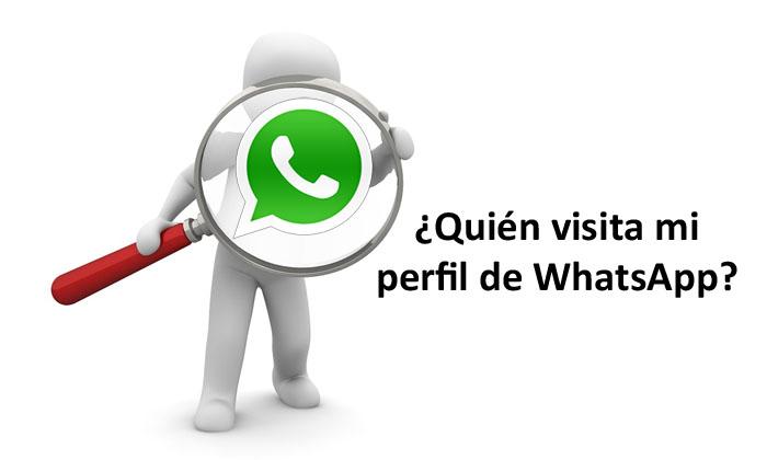 Cómo saber quién ve tu foto de perfil de WhatsApp