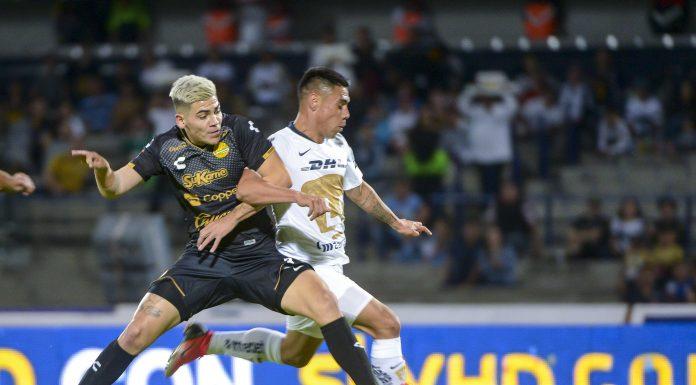 Pumas elimina a Maradona y a Dorados