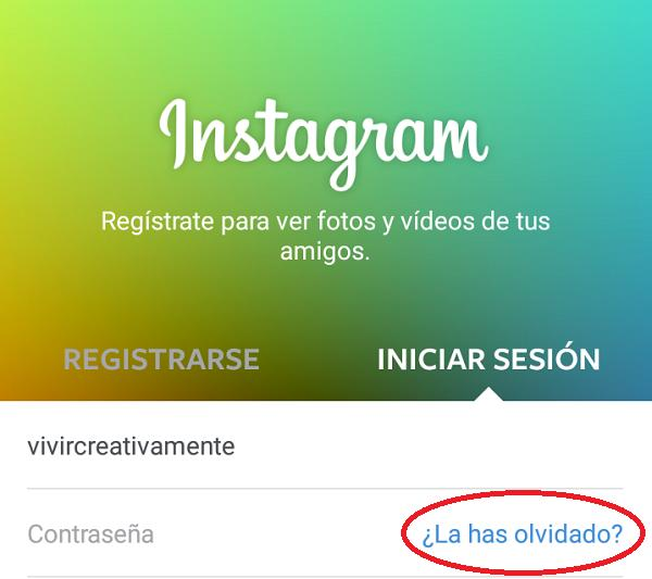 Millones de contraseñas de Instagram quedaron expuestas