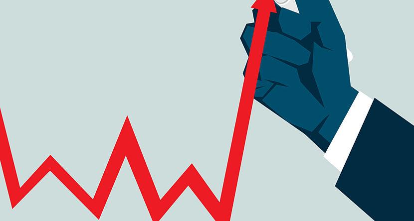 Inflación repunta al 4% tras dos meses a la baja