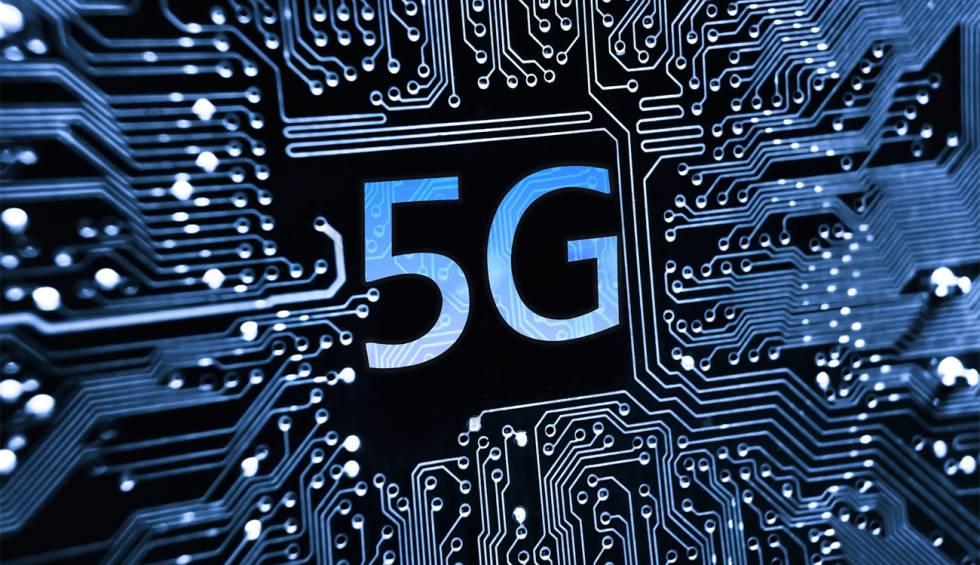 Crece la red 5G en el mundo