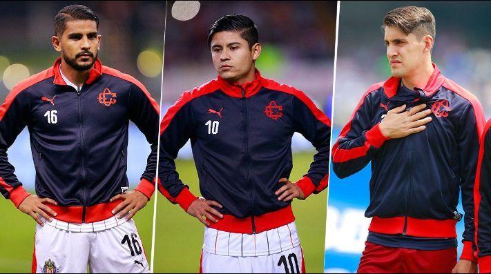 Chivas pide a jugadores más cautela