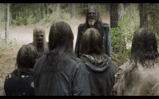 En 2021 llegará la tercera serie de The Walking Dead