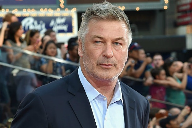 Guillermo del Toro charlará de cine con Alec Baldwin en NY