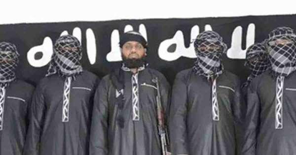 Australia ya tenia investigado al autor de atentado en Sri Lanka