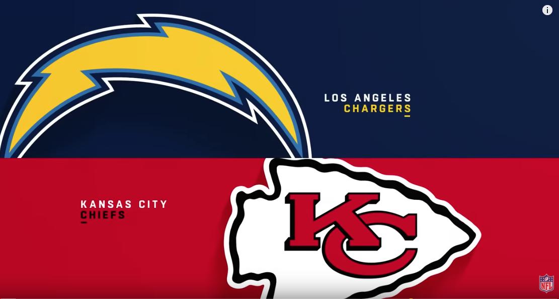 Confirma NFL encuentro Chiefs-Chargers el 18 de noviembre en el Azteca