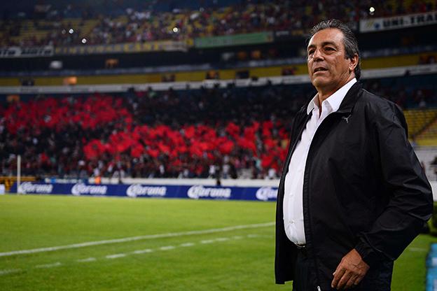 Boy, el nuevo técnico de Chivas