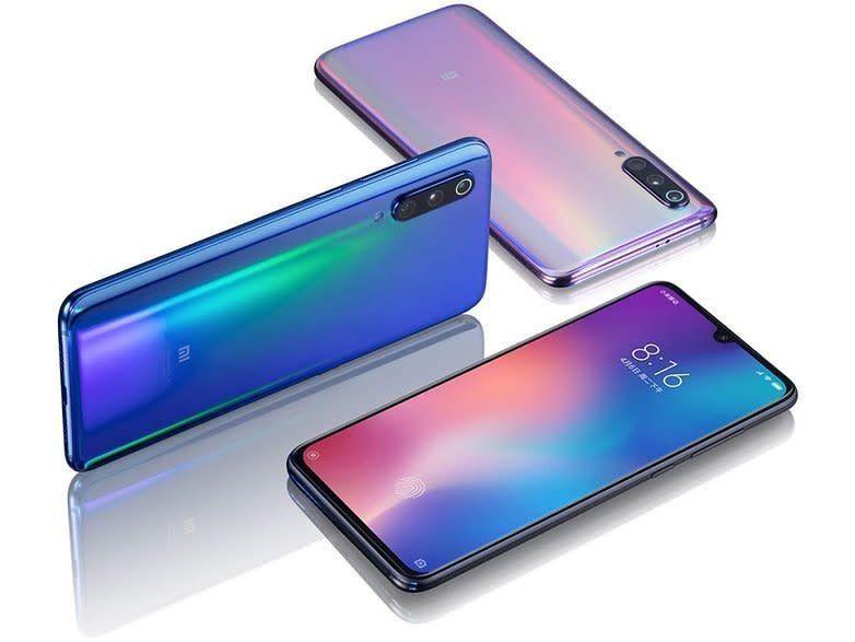 Xiaomi lanza el primer smartphone en México con cámara de 48 MP