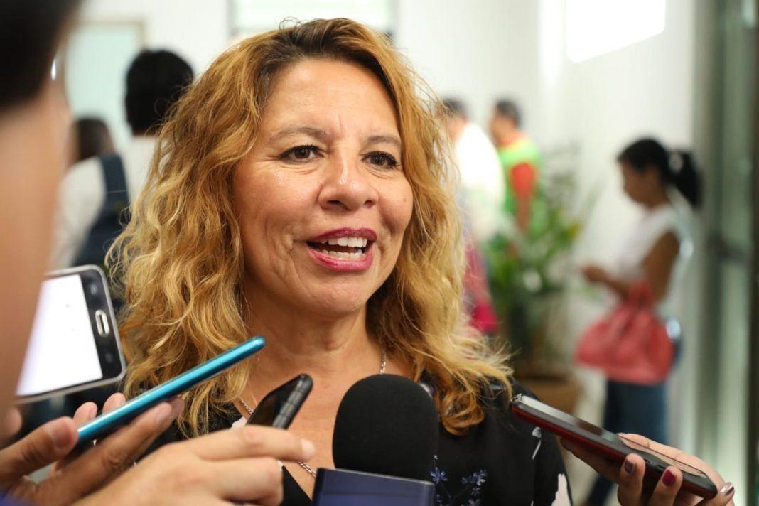 El ladrido de los perros no la dejaba descansar: Sonia López