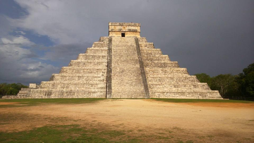 Chichen Itzá tendrá 'plan maestro' para mejorar movilidad y accesibilidad de turistas