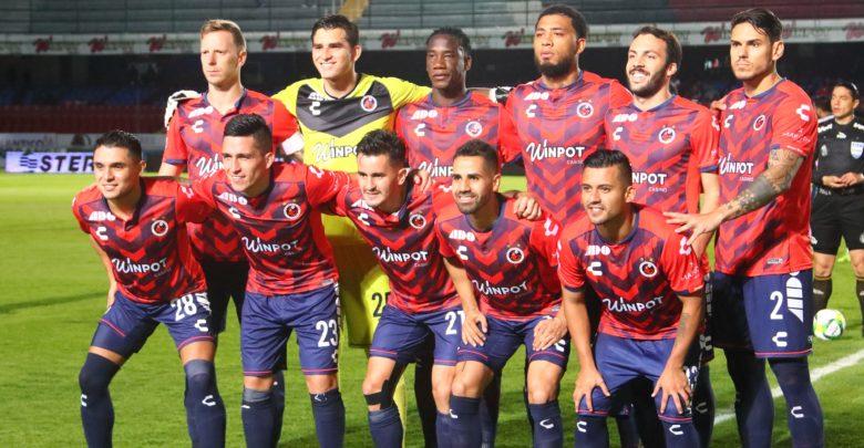 Veracruz pierde puntos por una sanción inédita